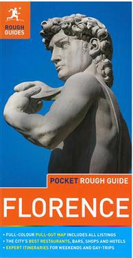 Rough Guide Pocket Florence