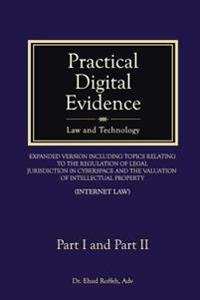 Practical Digital Evidence - Part I and Part II
