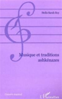 Musique et tradition ashkenazes