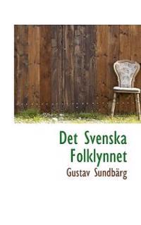 Det Svenska Folklynnet - Gustav Sundbrg pdf epub