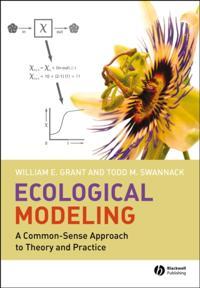 Ecological Modeling