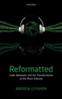 Reformatted