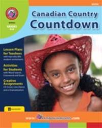 Canadian Country Countdown Gr. 4-6