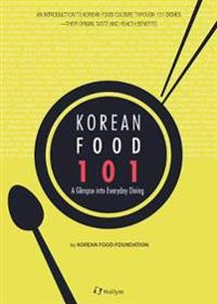 Korean food 101 - a glimpse of everyday dining