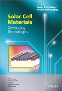 Solar Cell Materials