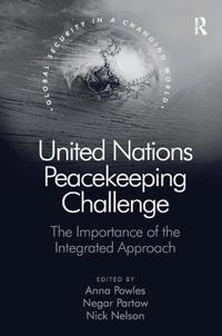 United Nations Peacekeeping Challenge