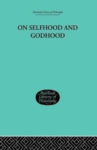 On Selfhood and Godhood