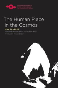 The Human Place in the Cosmos