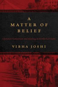 Matter of Belief