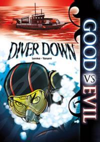 Diver Down