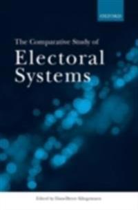Comparative Study of Electoral Systems