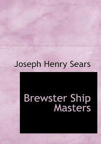 Brewster Ship Masters