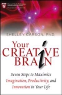 Your Creative Brain