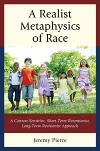Realist Metaphysics of Race
