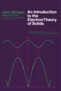Introduction to the Electron Theory of Solids