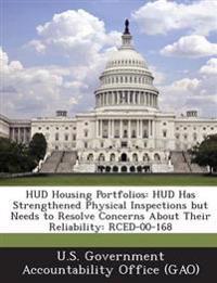 HUD Housing Portfolios