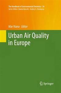 Urban Air Quality in Europe