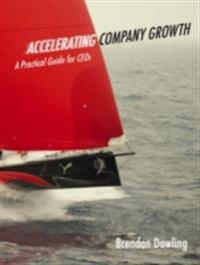 Accelerating Company Growth