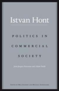 Politics in Commercial Society