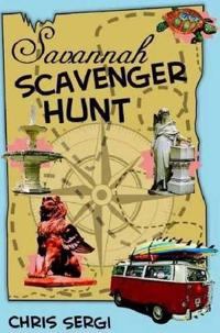 Savannah Scavenger Hunt