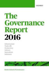 The Governance Report 2016