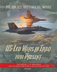 Us-Led Wars in Iraq, 1991-Present