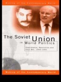 Soviet Union in World Politics