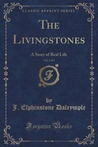 The Livingstones, Vol. 2 of 3