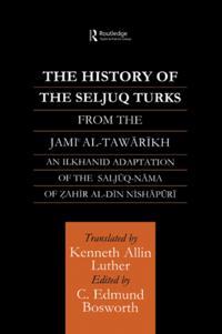History of the Seljuq Turks