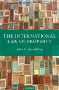 International Law of Property