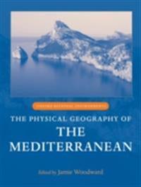 Physical Geography of the Mediterranean