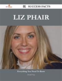 Liz Phair 91 Success Facts - Everything you need to know about Liz Phair