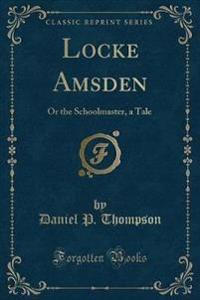Locke Amsden