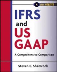 IFRS and US GAAP, with Website