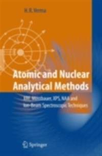 Atomic and Nuclear Analytical Methods
