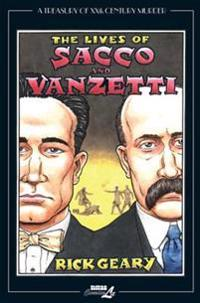 Lives of Sacco & Vanzetti