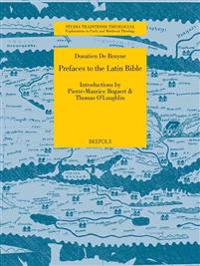 Prefaces of the Latin Bible