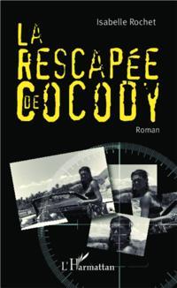 RESCAPEE DE COCODY   ROMAN
