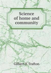 Science of Home and Community
