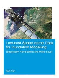 Low-cost Space-borne Data for Inundation Modelling