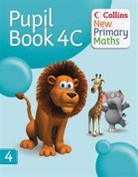 Pupil Book 4C