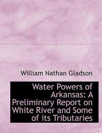 Water Powers of Arkansas