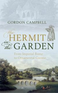 Hermit in the Garden