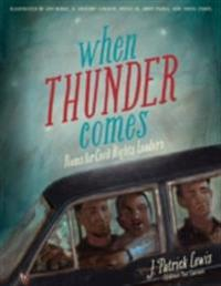 When Thunder Comes