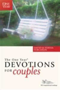 One Year Devotions for Couples