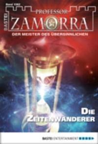 Professor Zamorra - Folge 1062