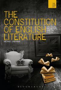 Constitution of English Literature