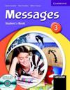 Messages 3 Student's Multimedia Pack Italian Edition