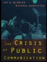 Crisis of Public Communication