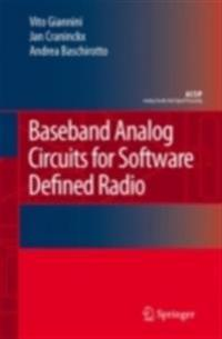 Baseband Analog Circuits for Software Defined Radio